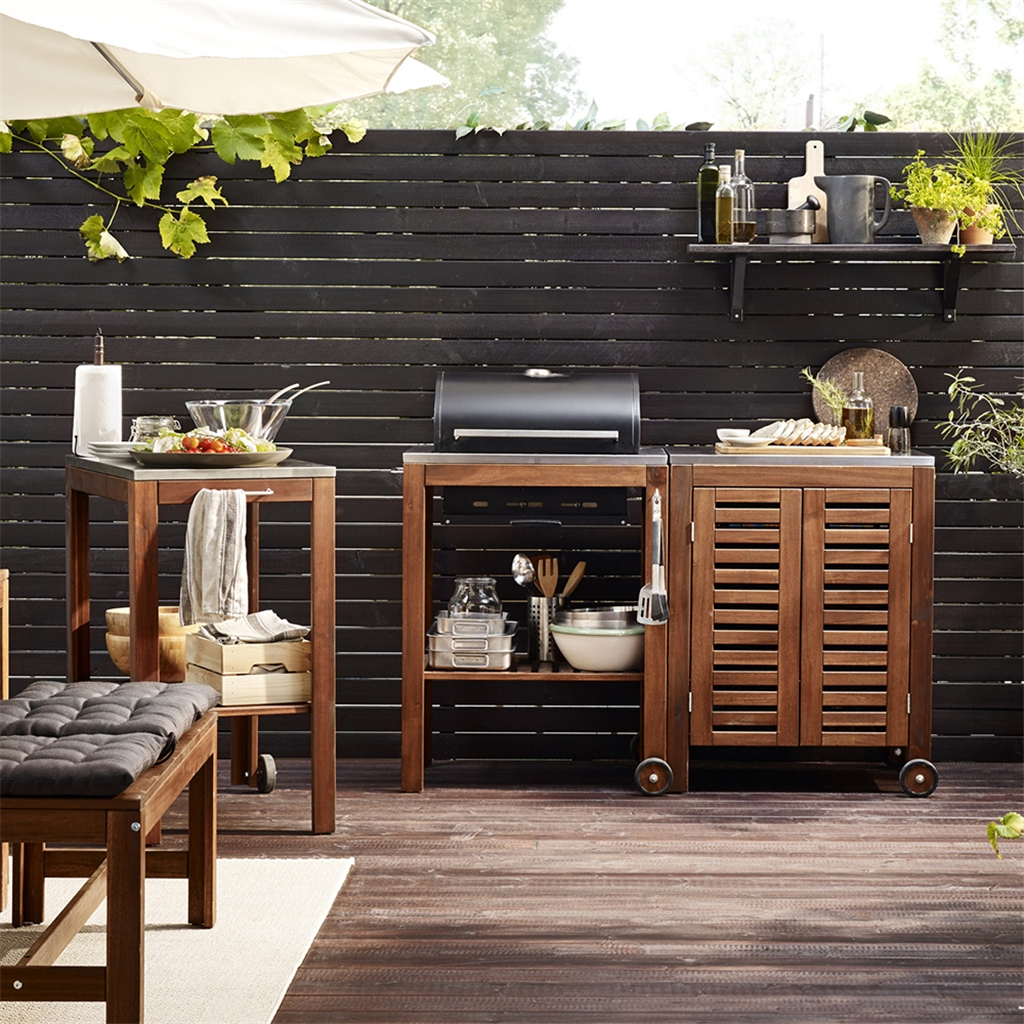 Kitchen Design Shops Uk Outdoor Kitchens Ideas Designs And Tips For The Perfect
