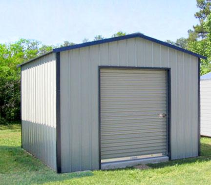 Storage Building Shed Plans Kits