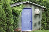 Diy Garden Sheds : Storage Shed Plans  Selecting The ...