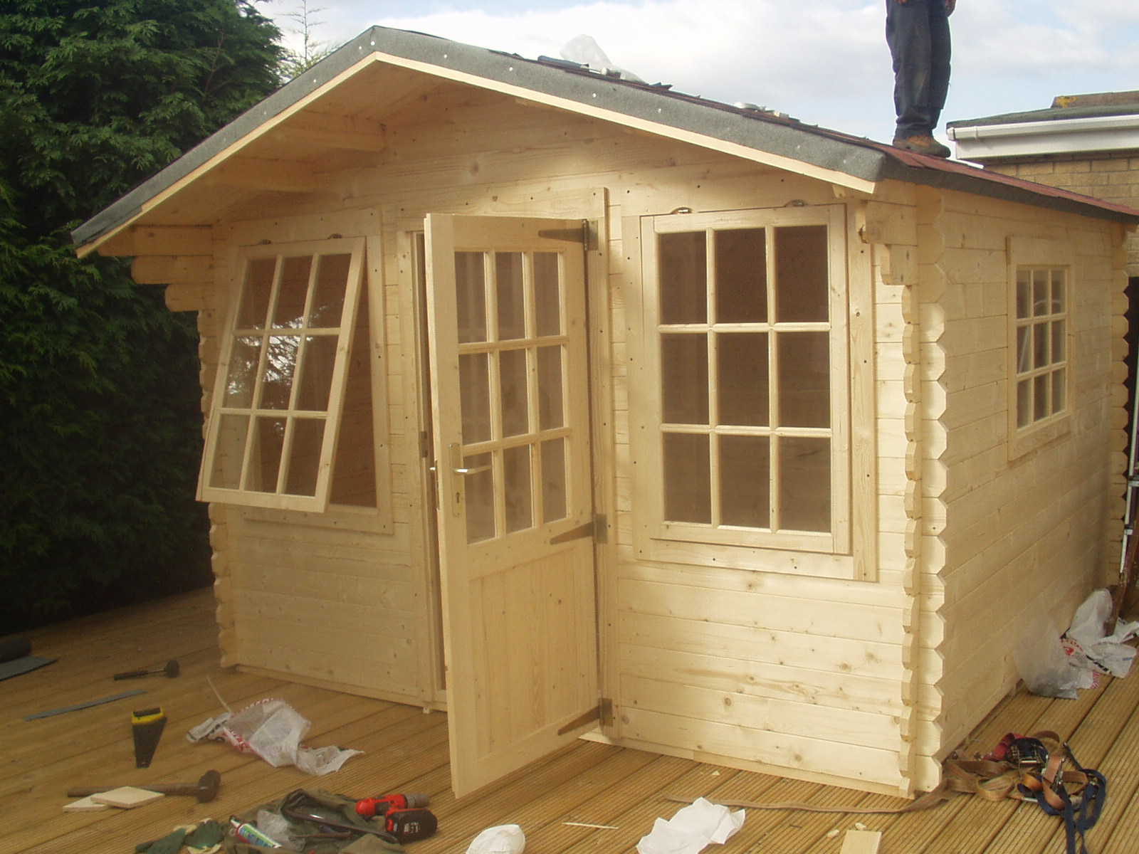 Design Schuur Shed Diy Build Backyard Sheds Has Your Free Tool Shed