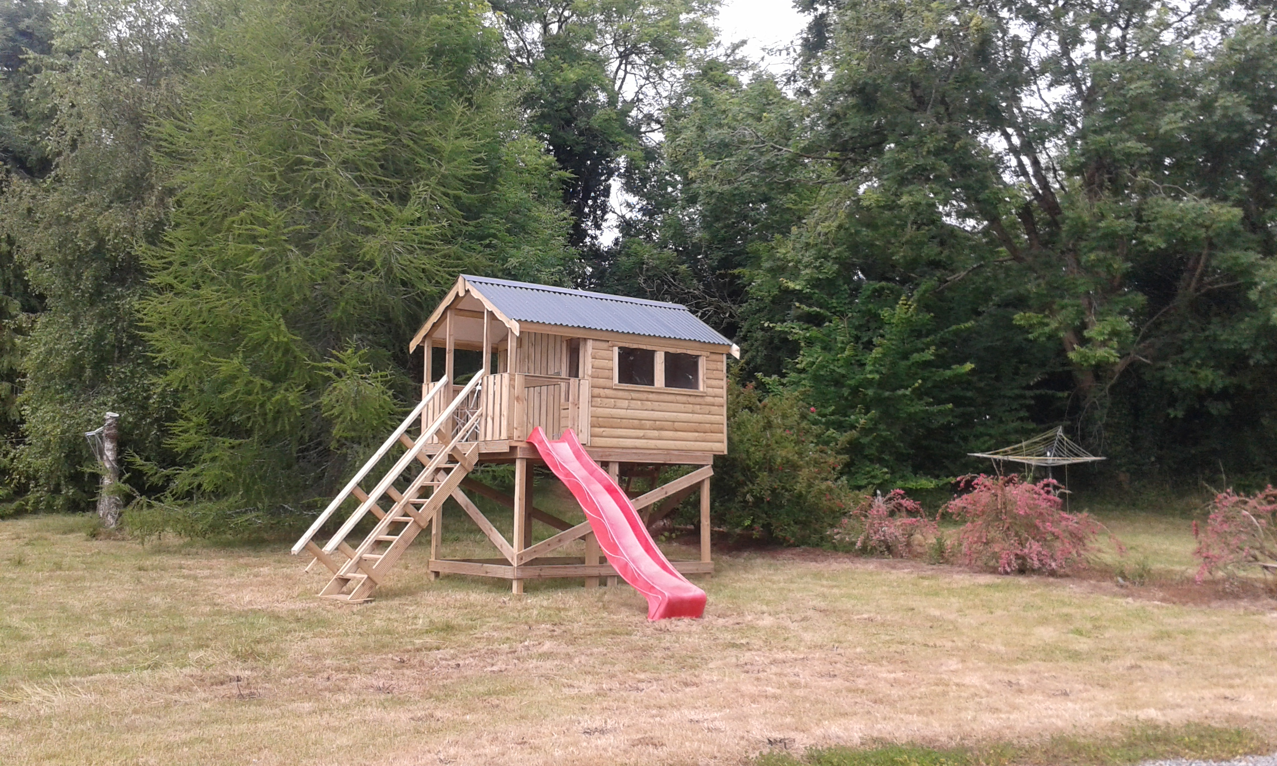 Baby Playpen Panels Treehouses Ireland Dublin Wicklow Wexford Sheds Fencing