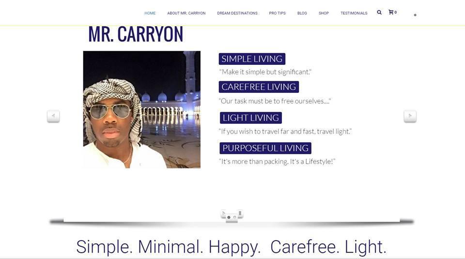 mrcarryon - sheenalashay.com