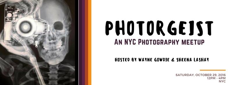 Photorgeist Photography Workshop Recap and 4 Photography Tips