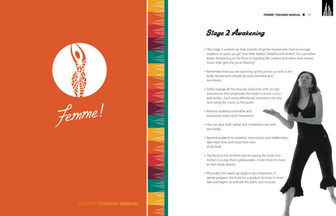 Femme! Teacher Training Manual