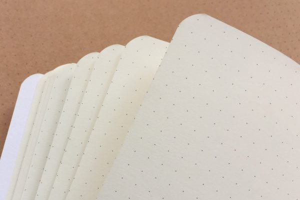 Unlimited Printable Dot-Grid Pages ⋆ Sheena of the Journal