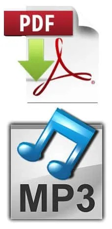 PDF and mp3-download-icon 250px