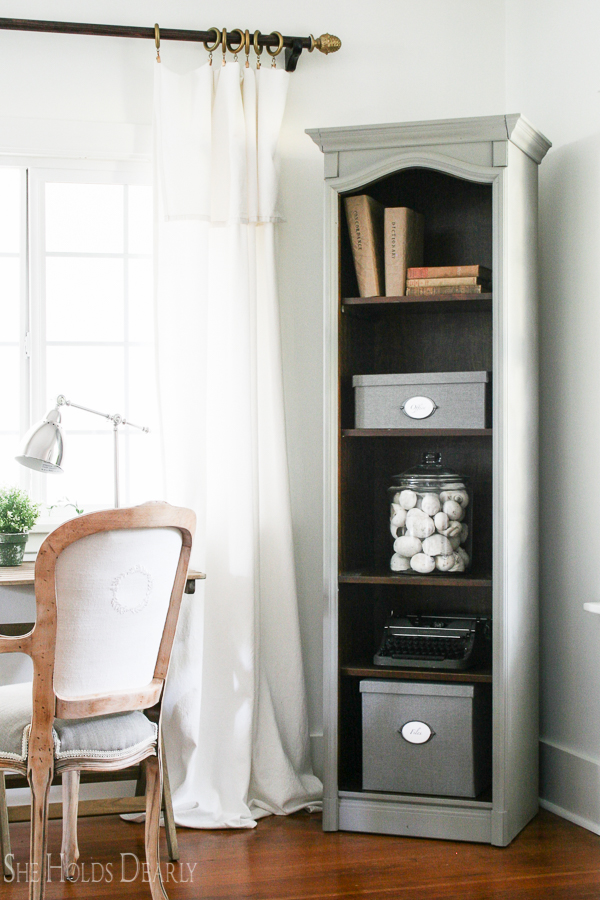 Farmhouse Living Room Reveal - She Holds Dearly - farmhouse living room furniture