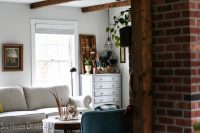 Modern 1800's Cottage Home Tour - She Holds Dearly