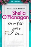 Sheila O'Flanagan Invites You In (An e-short)