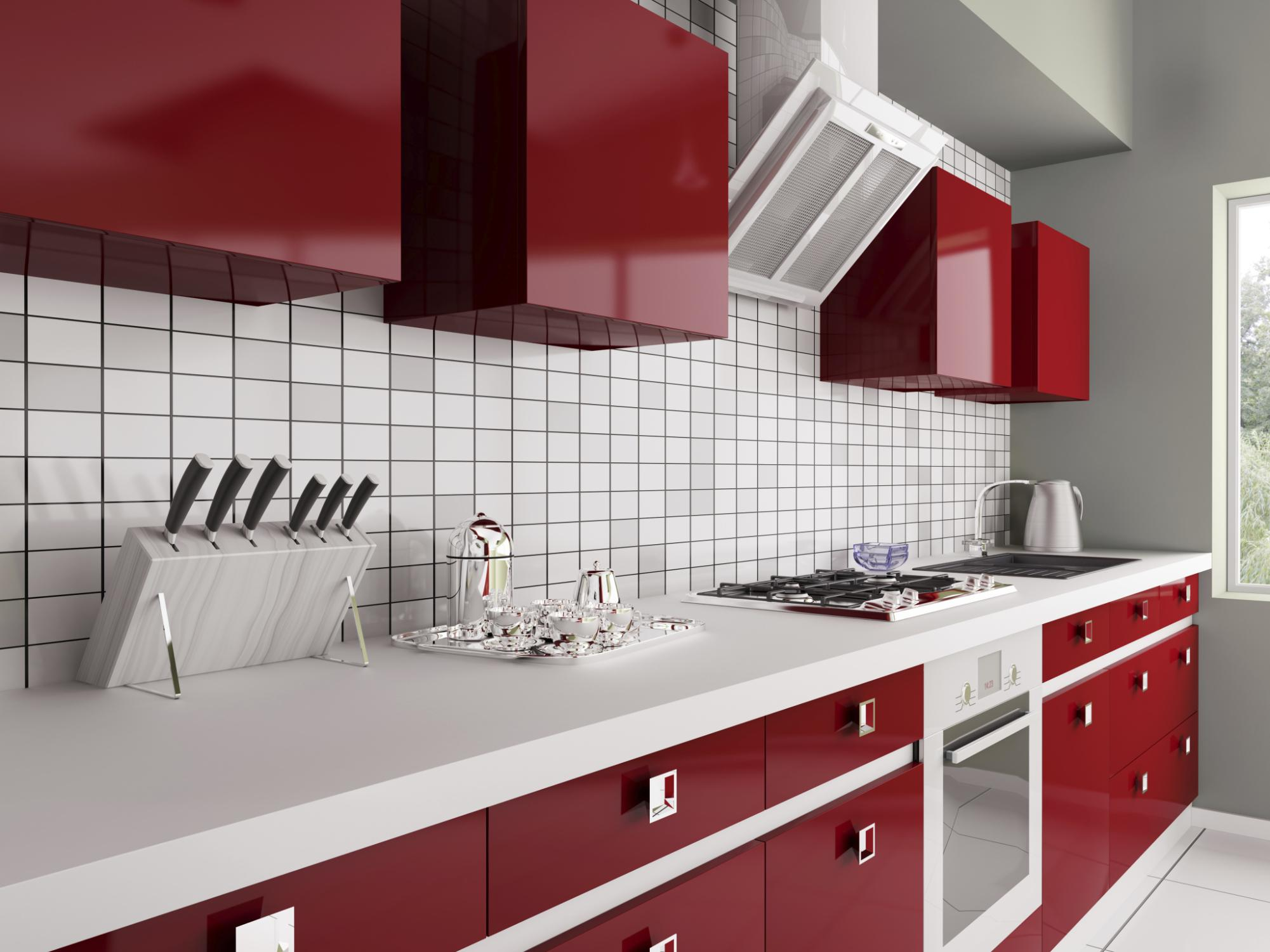 Kitchen Counter Cabinet Combinations Best Colors For Kitchen Cabinets Sheknows
