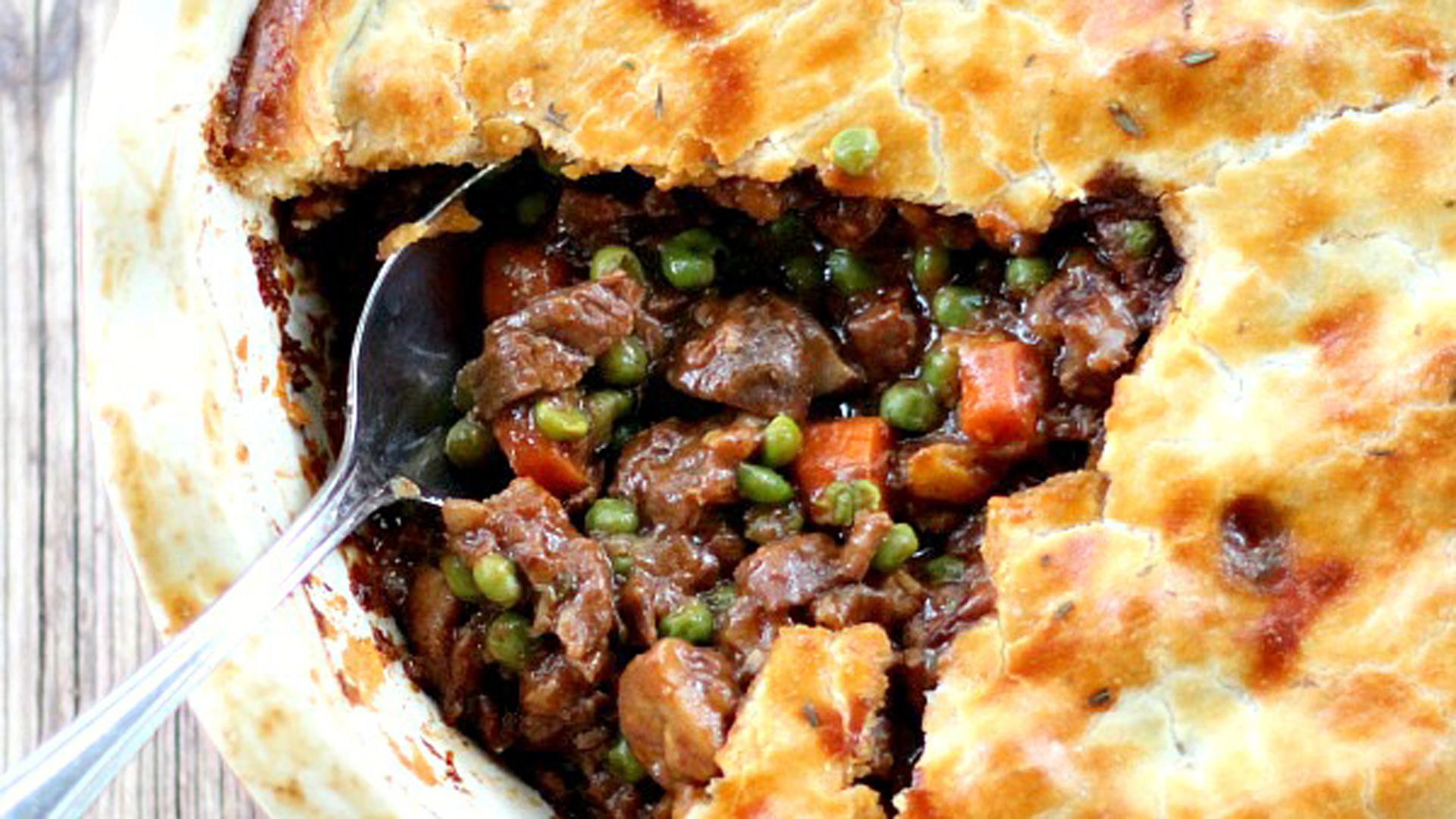 12 Delicious Takes On The Traditional Pot Pie Sheknows