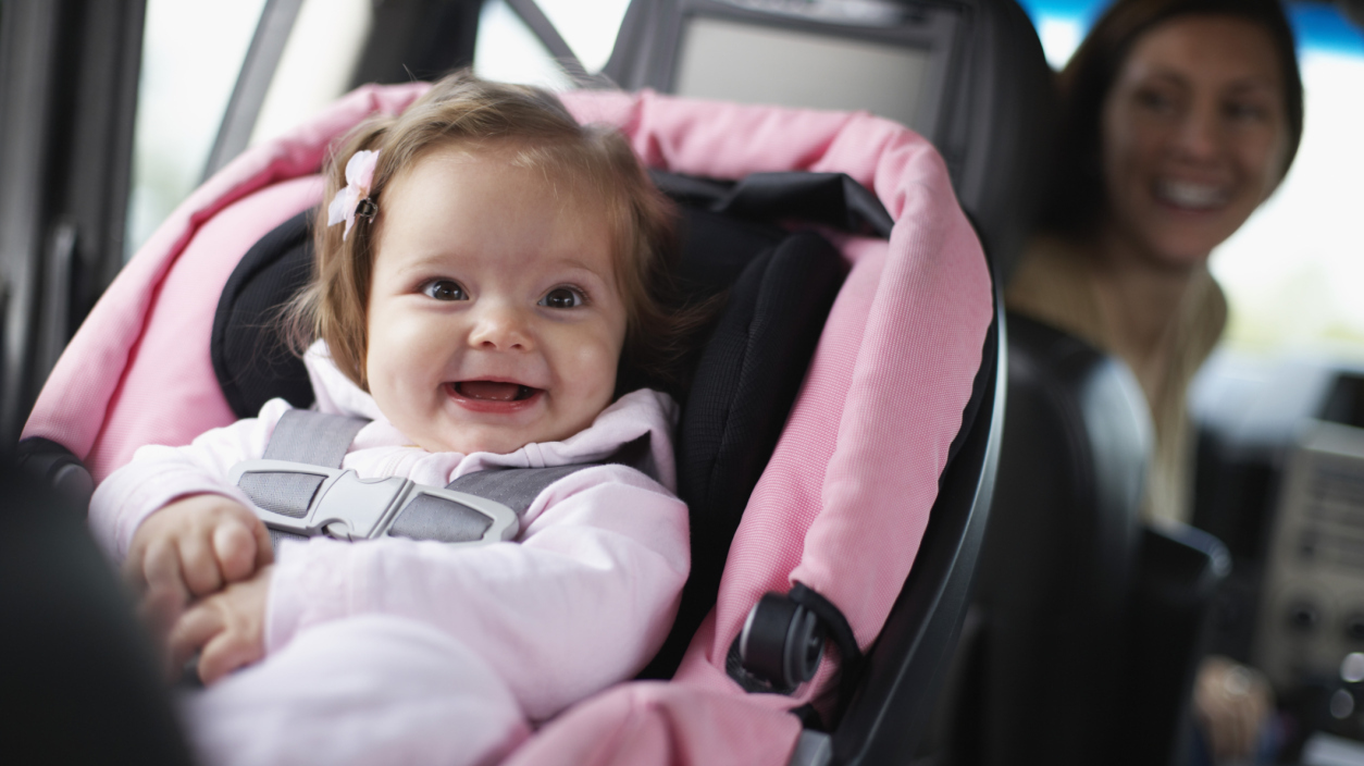Baby Car Seat Test Rear Facing Your Kid S Car Seat Comes Under Fire In Crash