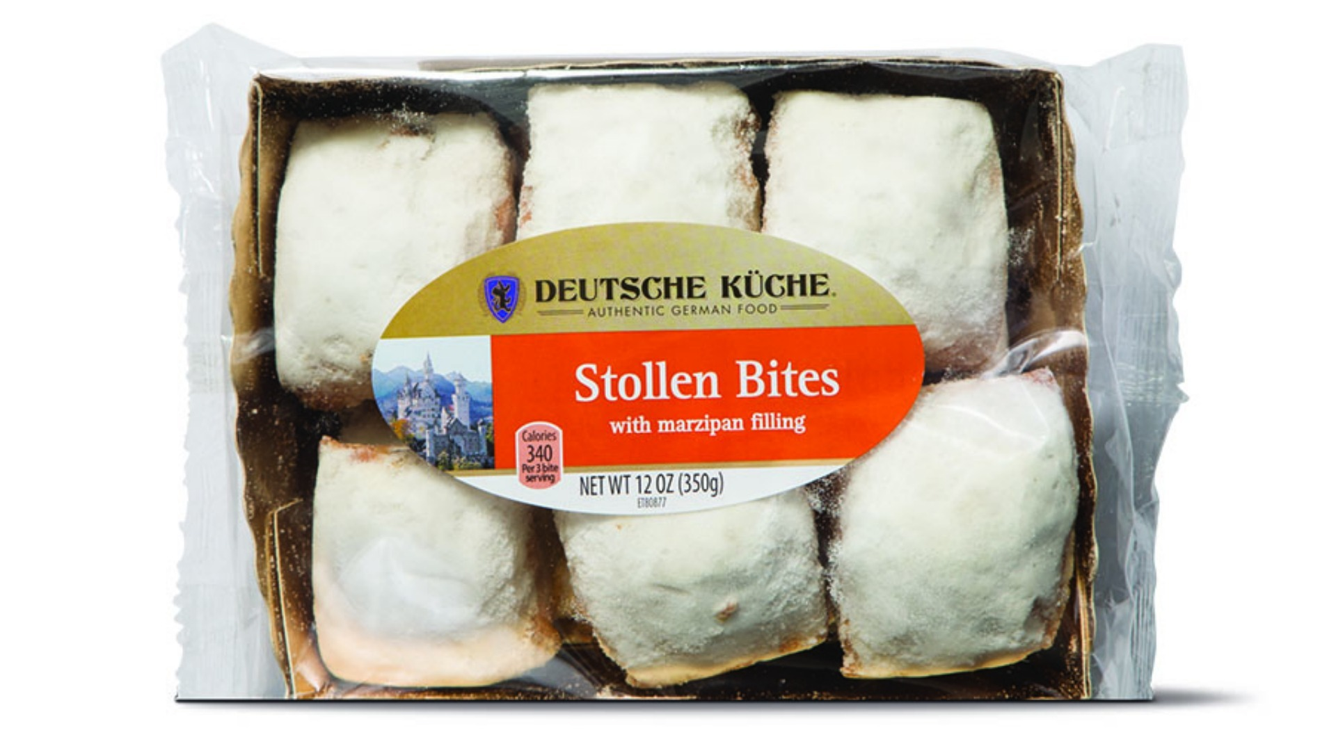 Deutsche Kuche Bread Scrumptious German Sweets From Aldi You Must Scoop Up Before The