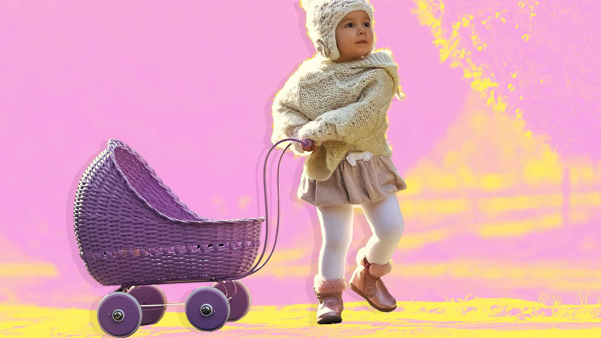 Baby Dolls Vip The Best Doll Strollers You Can Buy On Amazon Sheknows