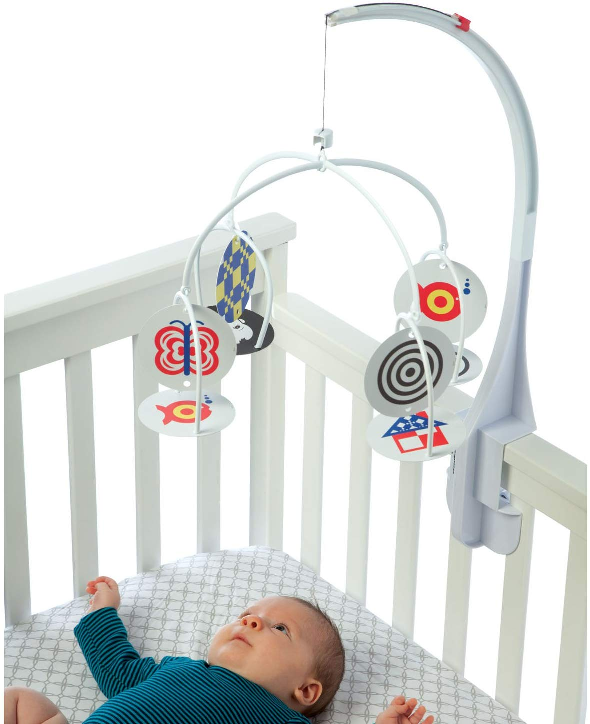 The Best Baby Mobiles For Delightful And Calming Cribs