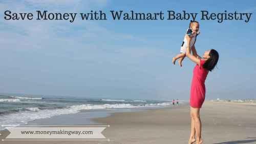 Medium Of Walmart Registry Baby