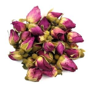 dried-rose-tea-leaves