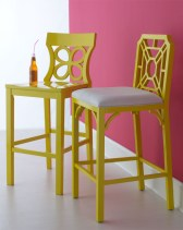 yellow-bar-chairs-pink-white-room