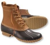 new england bean boots