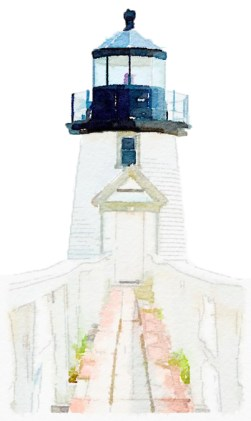 New England Lighthouses Guide