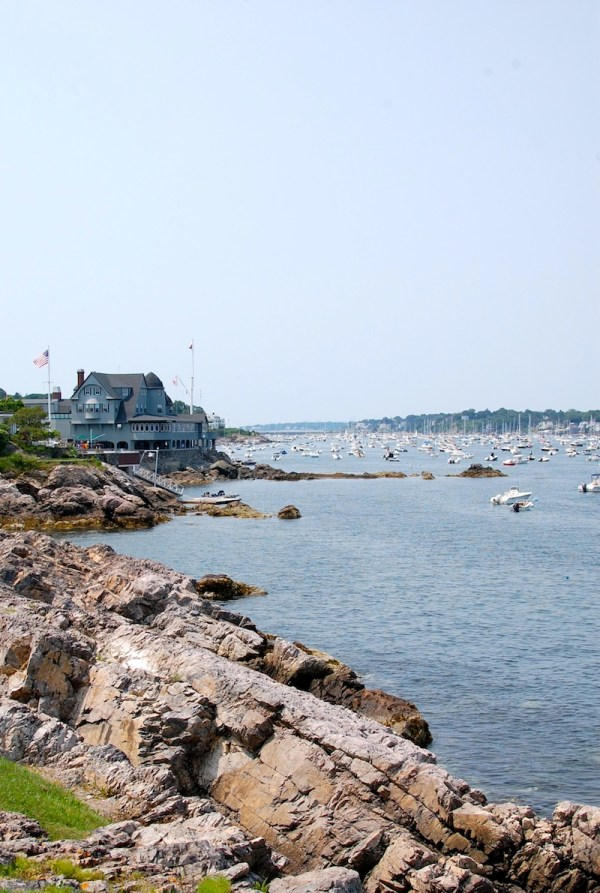 Massachusetts North Shore