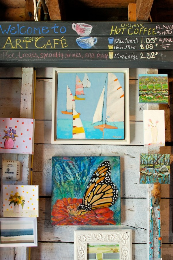 ri gallery art cafe