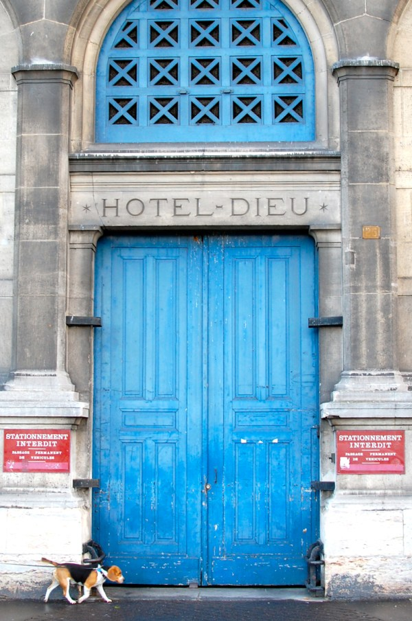 Ile St Louis Hotels