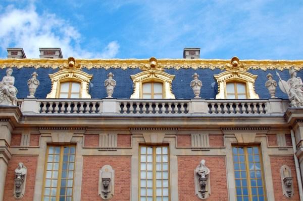 When to visit Versailles