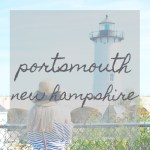 Portsmouth NH Travel Guide