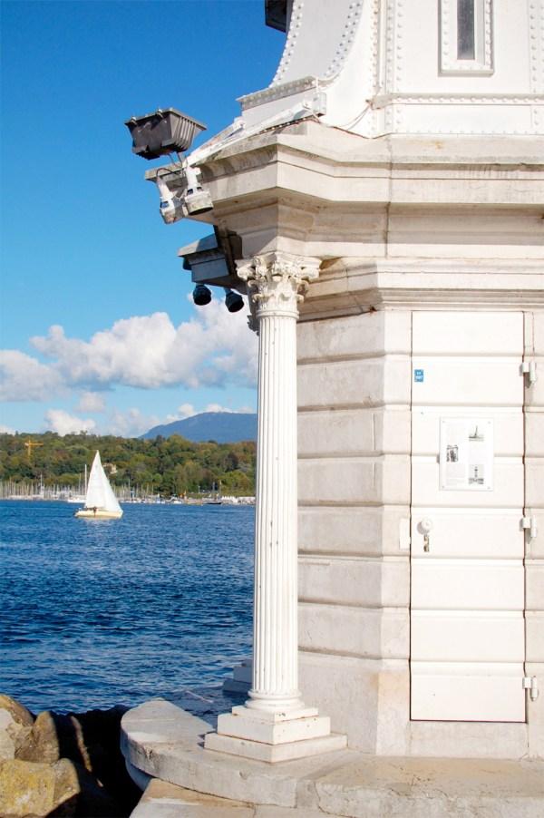 Lake Geneva Lighthouse