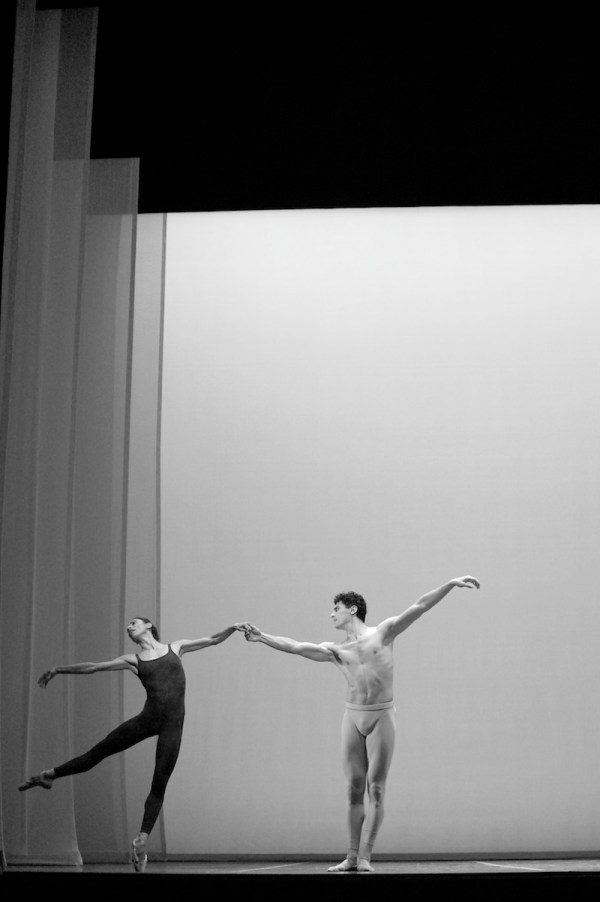 Boston Ballet Principal Dancers