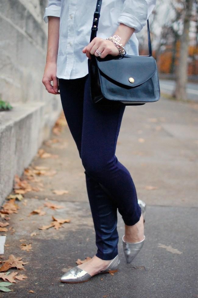 a ruby riding pants leggings