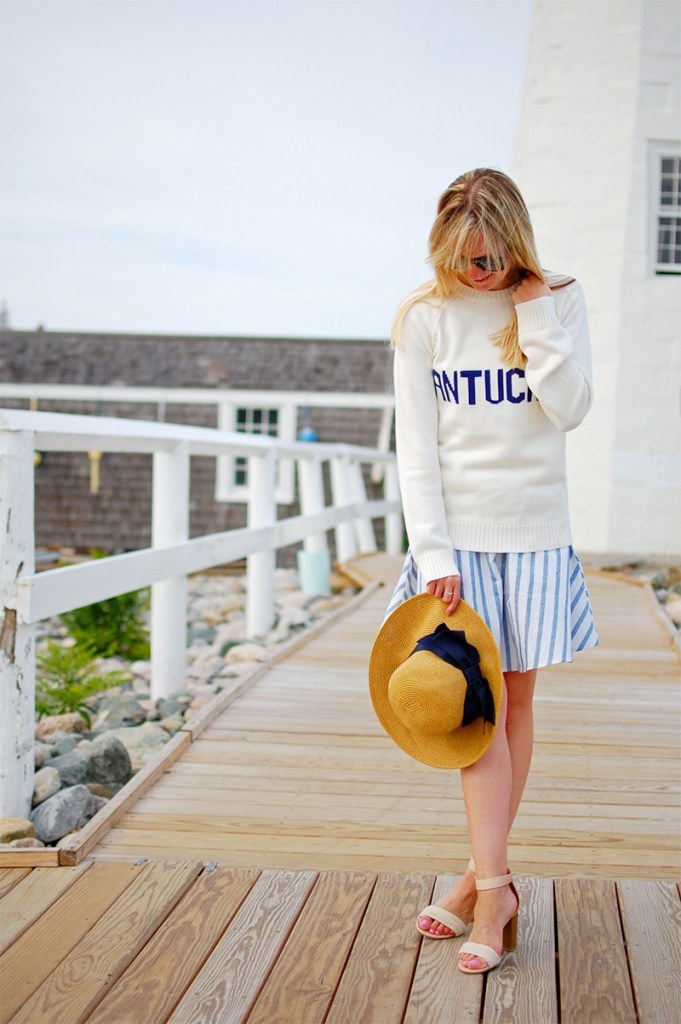 preppy new england fashion bloggers