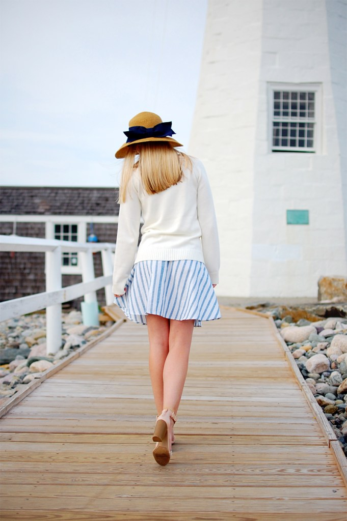 preppy boston fashion bloggers