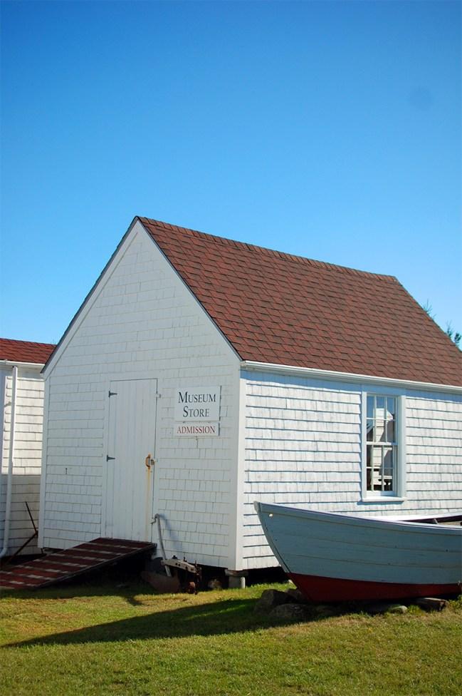 monhegan island museum