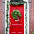 beacon hill red door