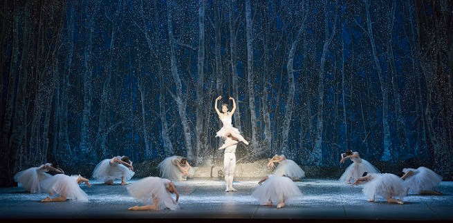mikko nissinen boston ballet nutcracker