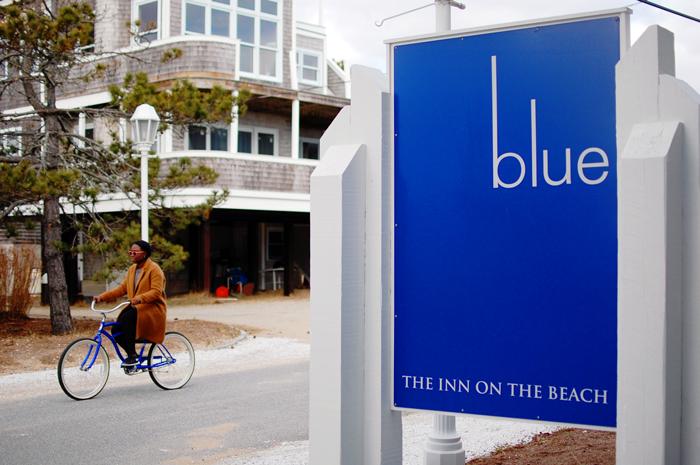 blue inn newburyport