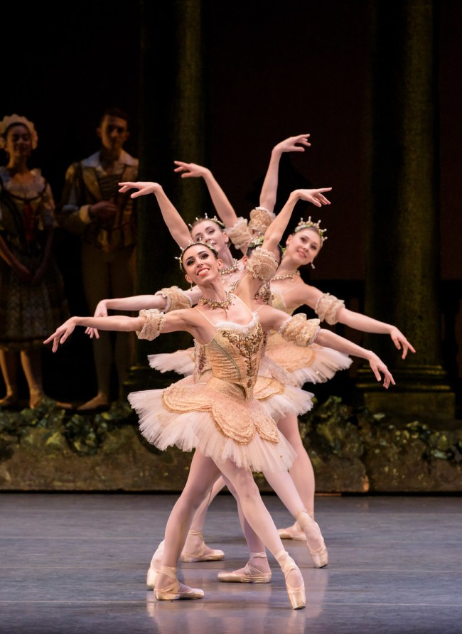 boston ballet sleeping beauty 2017