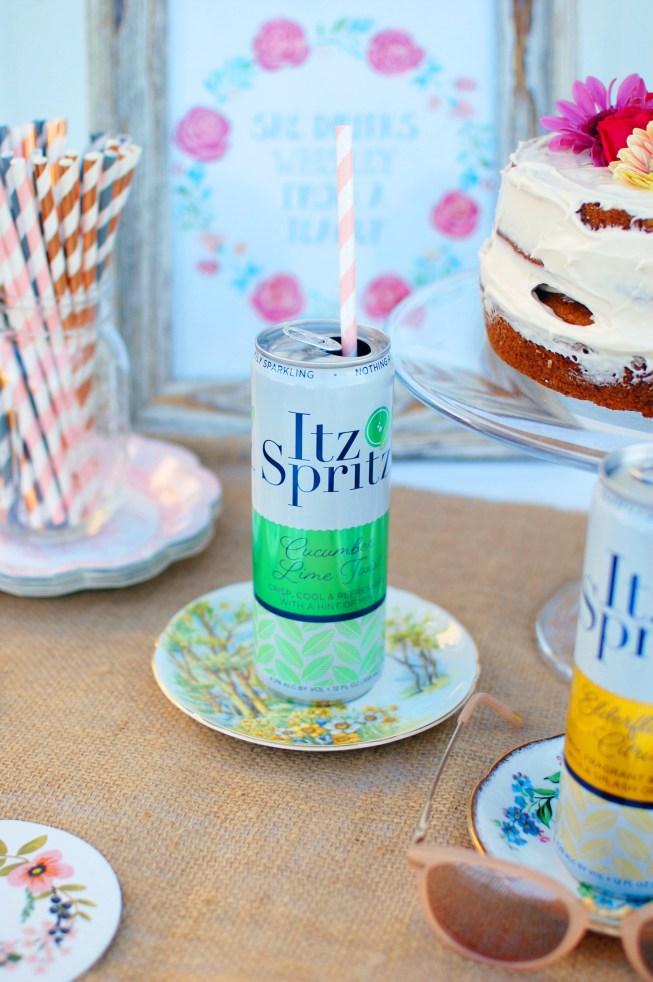 where to buy itz spritz