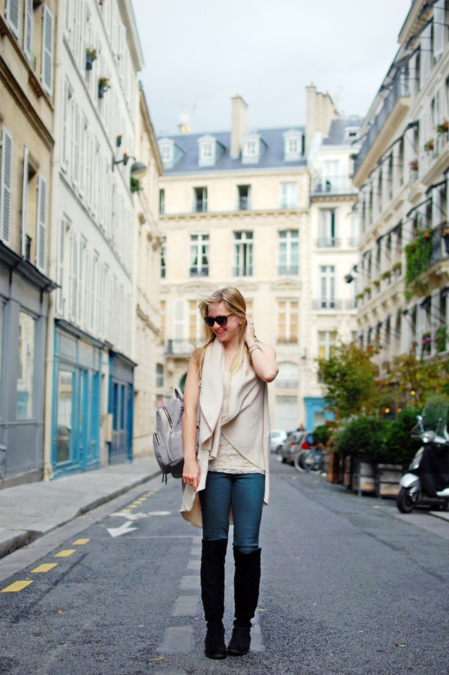 saint germain paris outfit