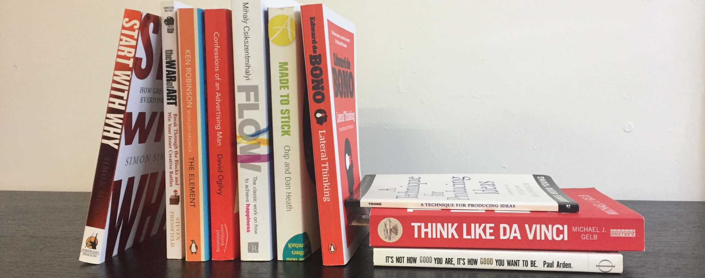 The 10 Best Books On Creativity The Essential List You Must Read