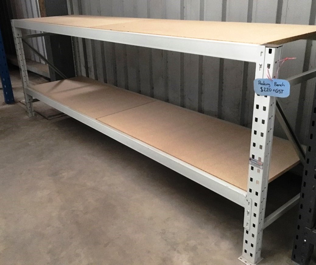 Seconds Steel Adelaide Second Hand Shelving Adelaide Second Hand Pallet Racking
