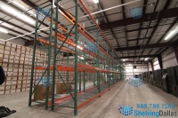 Pallet Racks Warehouse Material Handling Storage Equipment
