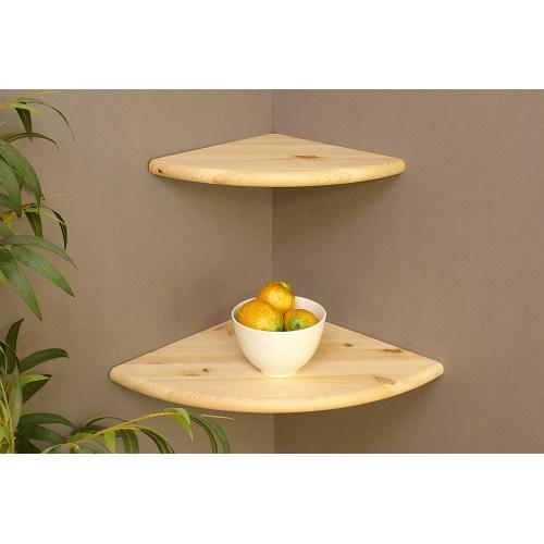 Medium Crop Of Floating Corner Shelf Wood