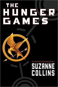 HG Book cover