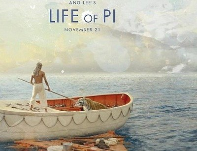 life of pi big