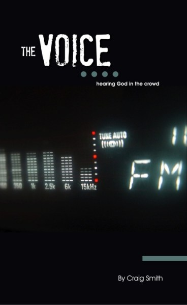 Voice cover w text