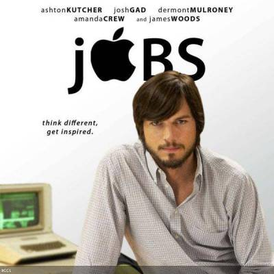Jobs-is-a-2013-biographical-drama-film-based-on-the-life-of-Steve-Jobs-from-1971-to-2011