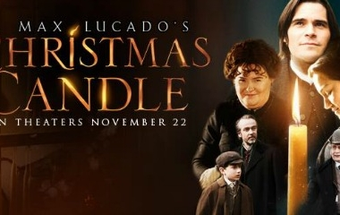 The Christmas Candle-Movie Discussion | Shepherd Project Ministries